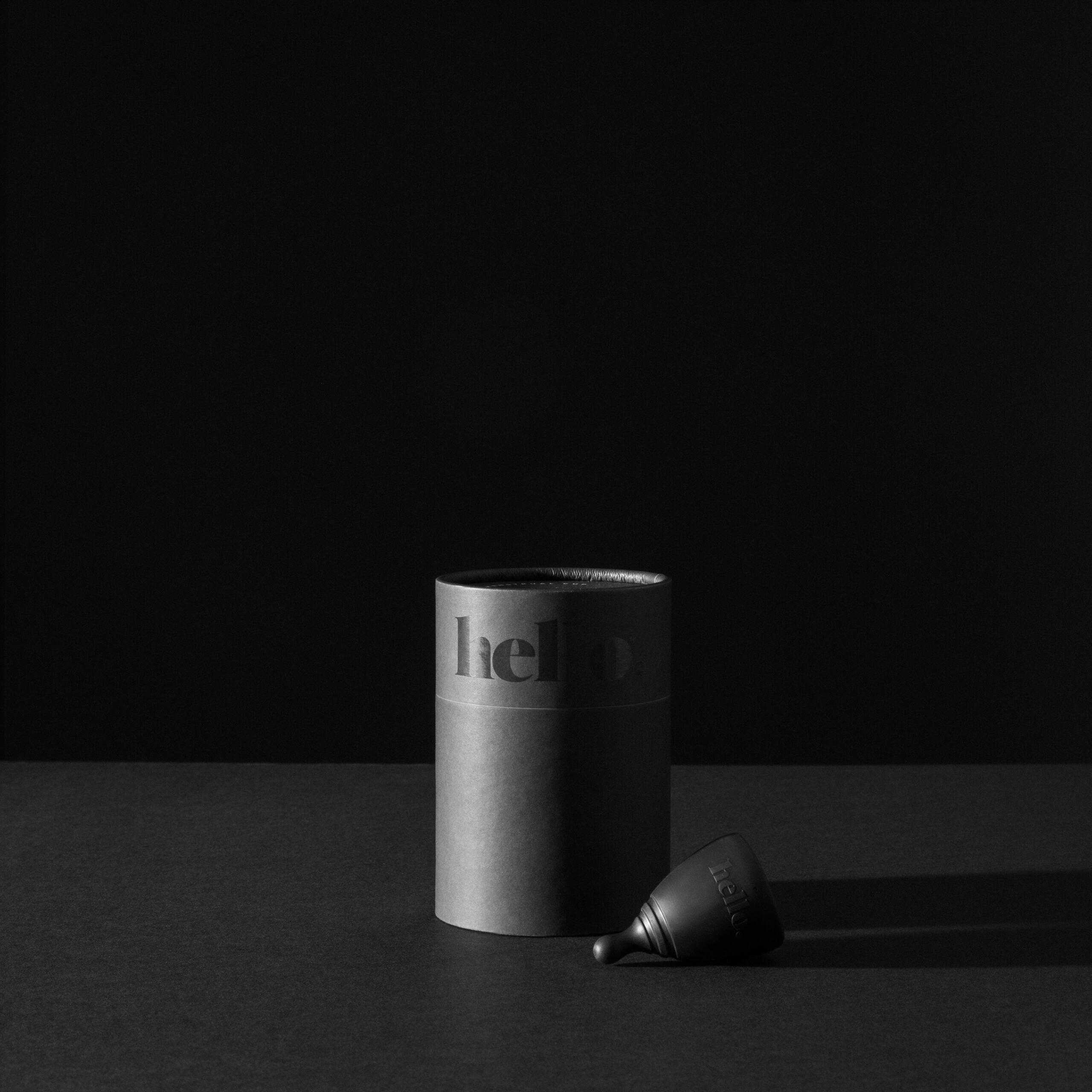 Hello Cup S/M miniaturka 4