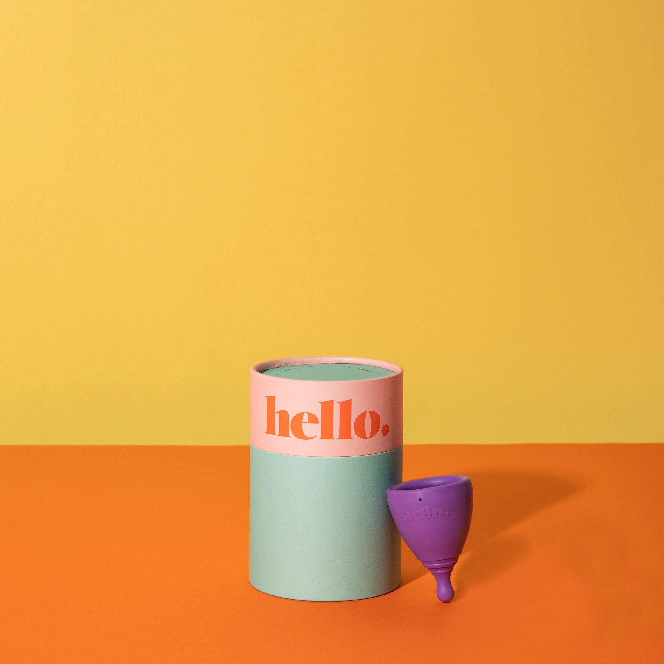 Hello Cup S/M miniaturka 3